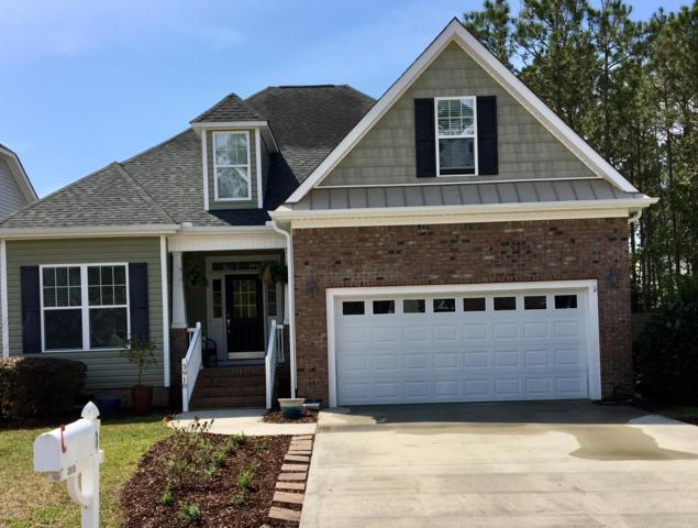 3918 Meeting Place Lane, Southport, NC 28461 (MLS #100157598) :: Donna & Team New Bern