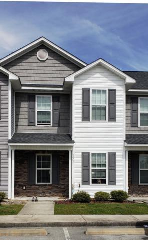 151 Glen Cannon Drive, Jacksonville, NC 28546 (MLS #100157688) :: RE/MAX Essential