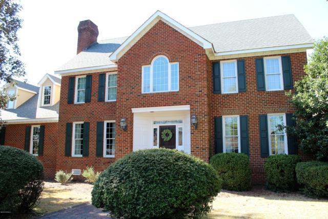216 Cedar Lane, Williamston, NC 27892 (MLS #100157746) :: Berkshire Hathaway HomeServices Prime Properties