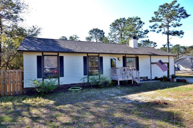 411 Horn Road, Wilmington, NC 28412 (MLS #100157756) :: Coldwell Banker Sea Coast Advantage