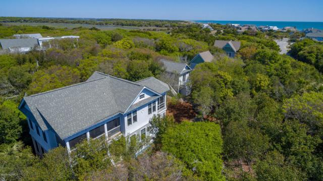 617 Ocracoke Way, Bald Head Island, NC 28461 (MLS #100157766) :: Coldwell Banker Sea Coast Advantage