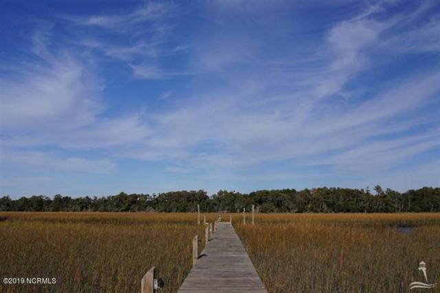 1 Palmetto Point Road, Bald Head Island, NC 28461 (MLS #100157776) :: Century 21 Sweyer & Associates