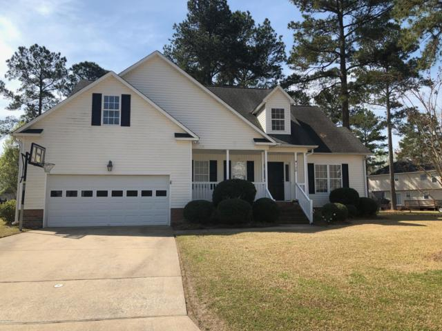 4128 River Chase Drive, Greenville, NC 27858 (MLS #100157798) :: Courtney Carter Homes