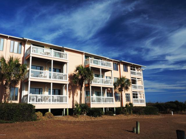 9201 Coast Guard Road D201, Emerald Isle, NC 28594 (MLS #100157863) :: The Oceanaire Realty