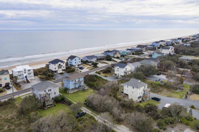 512 N Anderson Boulevard, Topsail Beach, NC 28445 (MLS #100157886) :: Vance Young and Associates
