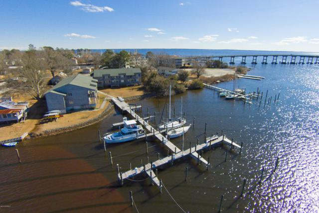 303 Midyette Street A-4 Bs-7, Oriental, NC 28571 (MLS #100157896) :: Coldwell Banker Sea Coast Advantage