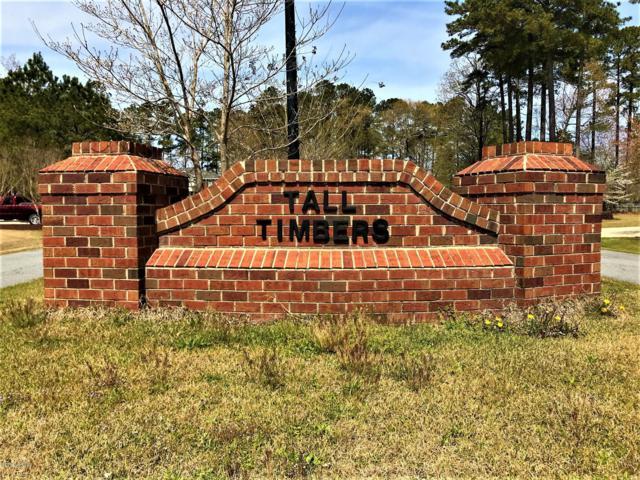 0 Tall Timbers Lane E, Williamston, NC 27892 (MLS #100157903) :: The Keith Beatty Team