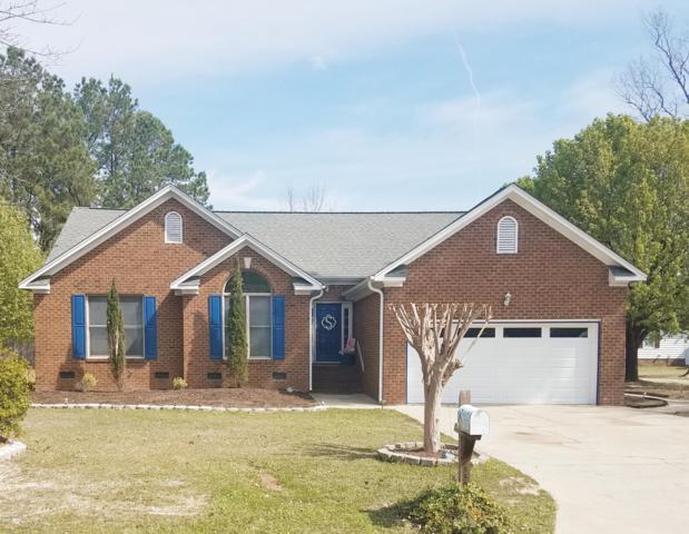 3303 E Baywood Lane, Greenville, NC 27834 (MLS #100157922) :: RE/MAX Elite Realty Group