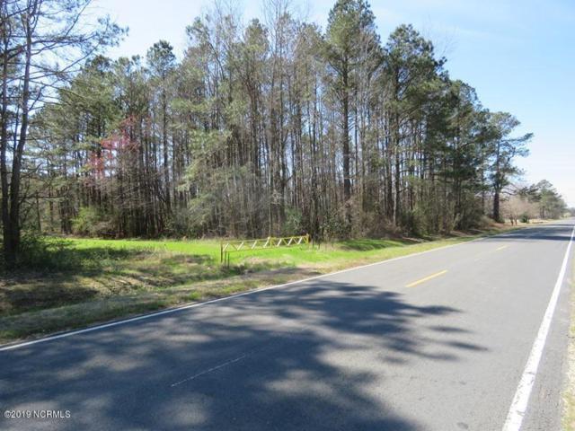 7540 Old Bear Road, Roseboro, NC 28382 (MLS #100157923) :: RE/MAX Elite Realty Group