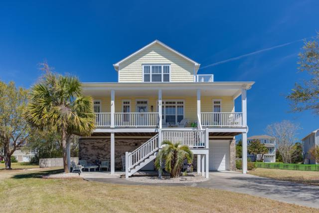 318 5th Avenue N, Kure Beach, NC 28449 (MLS #100157936) :: RE/MAX Essential