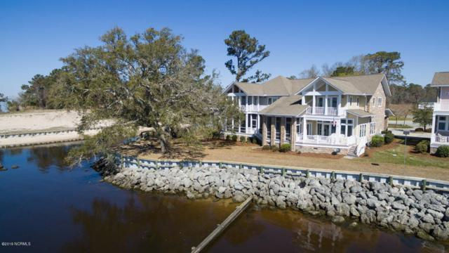 875 Country Club Drive #2, Minnesott Beach, NC 28510 (MLS #100157945) :: RE/MAX Essential