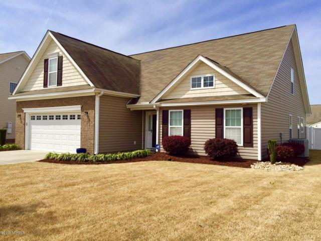 3332 Grove Point Drive, Winterville, NC 28590 (MLS #100157952) :: Berkshire Hathaway HomeServices Prime Properties