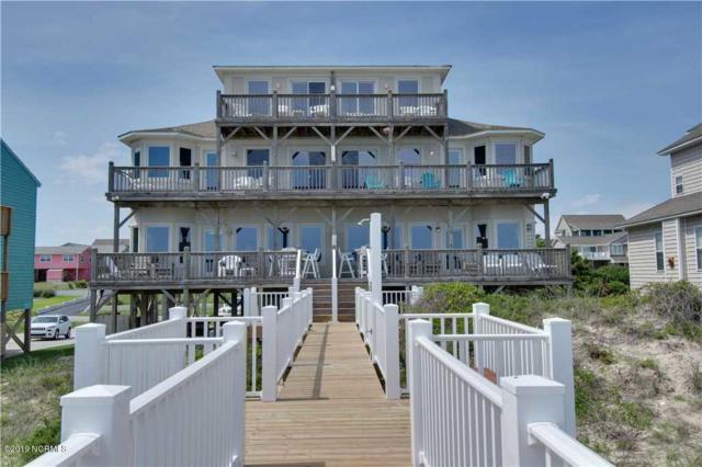 6101 Ocean Drive W, Emerald Isle, NC 28594 (MLS #100157974) :: Lynda Haraway Group Real Estate