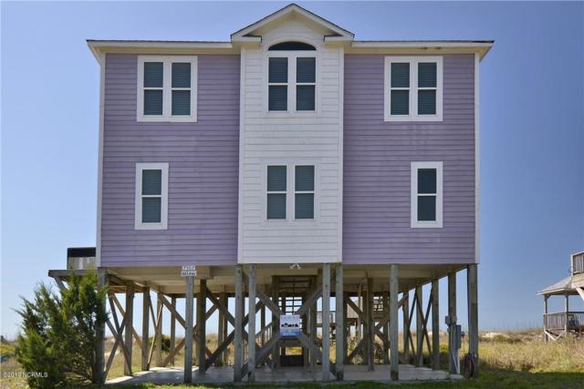 7507 E Beach Drive, Oak Island, NC 28465 (MLS #100158003) :: The Keith Beatty Team