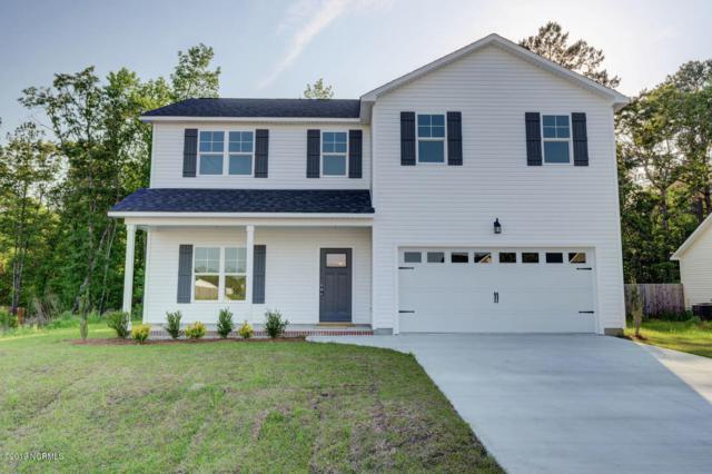 1030 Sand Ridge Road, Hubert, NC 28539 (MLS #100158012) :: RE/MAX Elite Realty Group