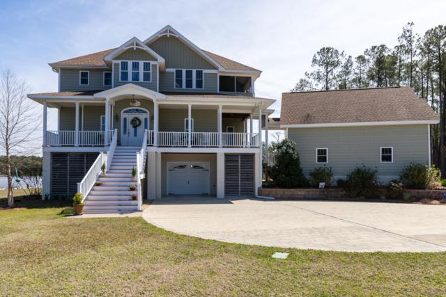 585 Warner Creek Road, Belhaven, NC 27810 (MLS #100158026) :: Courtney Carter Homes