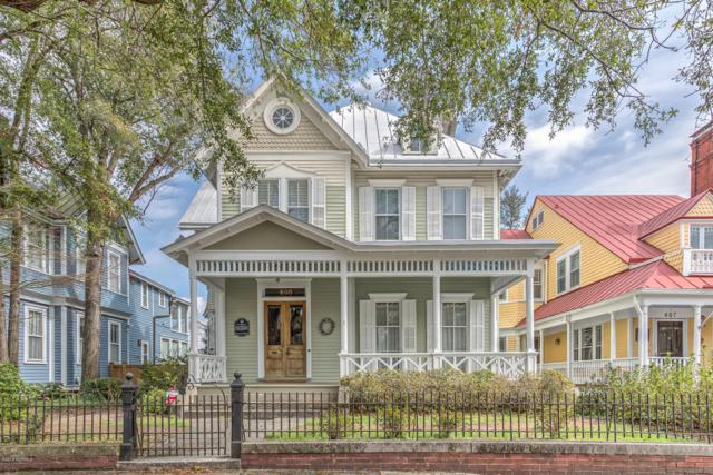 405 S 3rd Street, Wilmington, NC 28401 (MLS #100158030) :: RE/MAX Essential