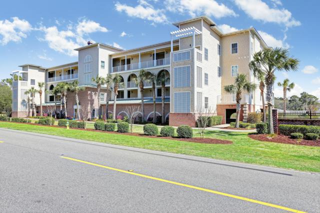 2252 Dolphin Shores Drive SW #15, Supply, NC 28462 (MLS #100158078) :: The Keith Beatty Team