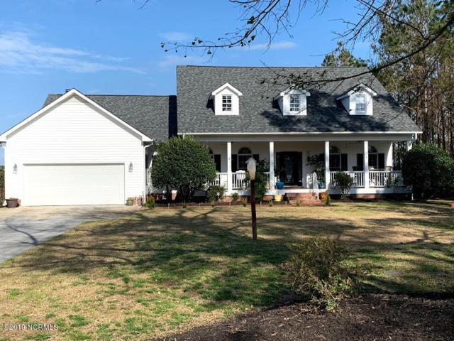 425 S Plantation Lane, Swansboro, NC 28584 (MLS #100158103) :: Courtney Carter Homes