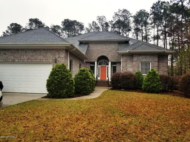 451 Genoes Point Road SW, Supply, NC 28462 (MLS #100158109) :: Donna & Team New Bern