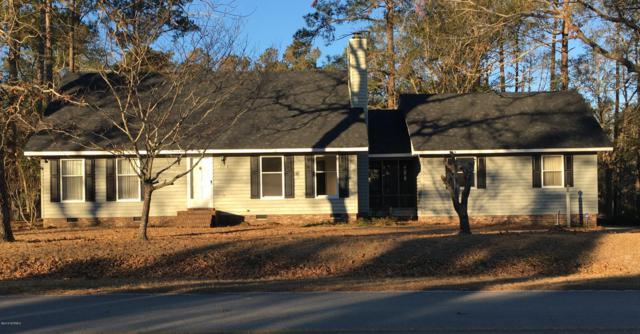 260 White Oak Street, Cedar Point, NC 28584 (MLS #100158123) :: Courtney Carter Homes