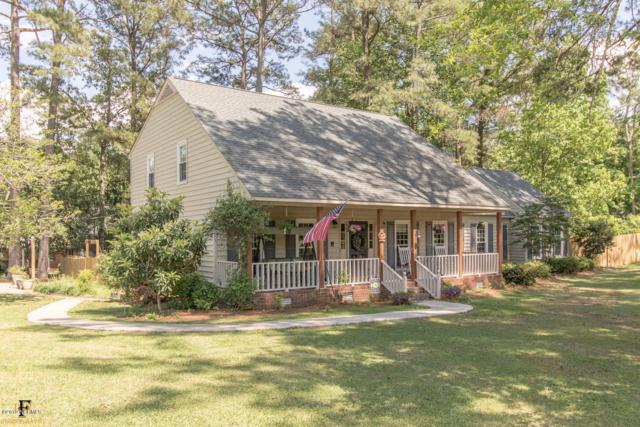 1114 Country Club Drive, Jacksonville, NC 28546 (MLS #100158181) :: Courtney Carter Homes