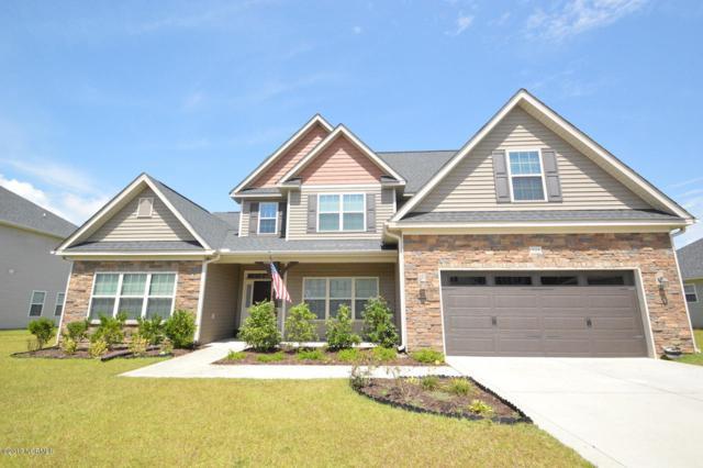 520 Sonoma Road, Jacksonville, NC 28546 (MLS #100158186) :: RE/MAX Essential