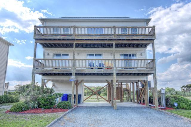 3803 Island Drive, North Topsail Beach, NC 28460 (MLS #100158197) :: RE/MAX Essential