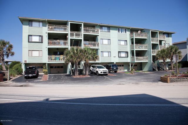 1715 Canal Drive #1, Carolina Beach, NC 28428 (MLS #100158203) :: Coldwell Banker Sea Coast Advantage