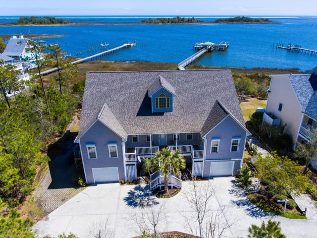 1637 Sound Watch Drive, Wilmington, NC 28409 (MLS #100158250) :: RE/MAX Elite Realty Group