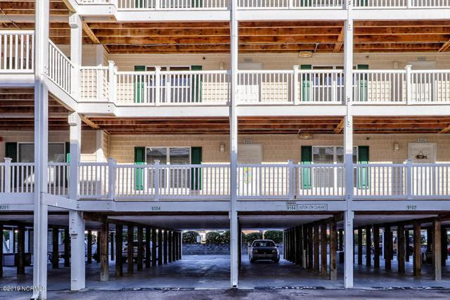 105 SE 58th Street #9103, Oak Island, NC 28465 (MLS #100158266) :: The Oceanaire Realty