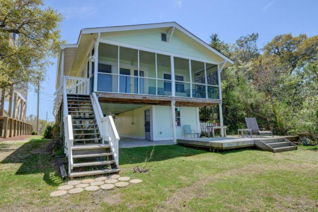 458-C N Anderson Boulevard, Topsail Beach, NC 28445 (MLS #100158276) :: Vance Young and Associates