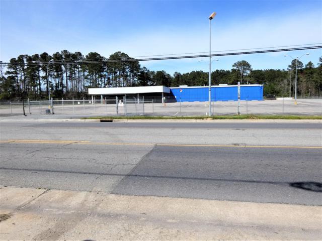 540 Autry Highway, Roseboro, NC 28382 (MLS #100158278) :: RE/MAX Elite Realty Group