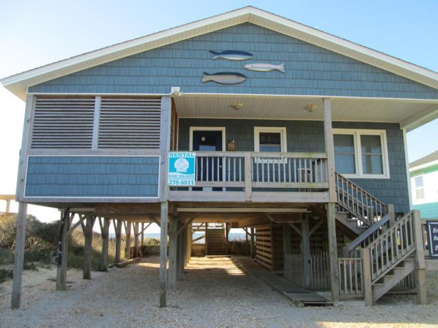 2503 W Beach Drive, Oak Island, NC 28465 (MLS #100158283) :: Donna & Team New Bern