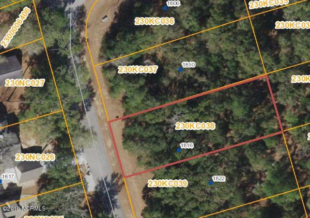 1816 Russell Hewett Road SW, Supply, NC 28462 (MLS #100158355) :: Courtney Carter Homes