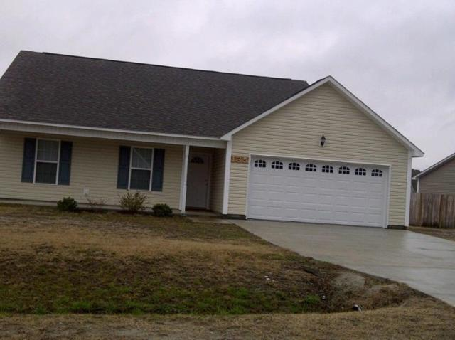 135 Christy Drive, Beulaville, NC 28518 (MLS #100158356) :: Courtney Carter Homes