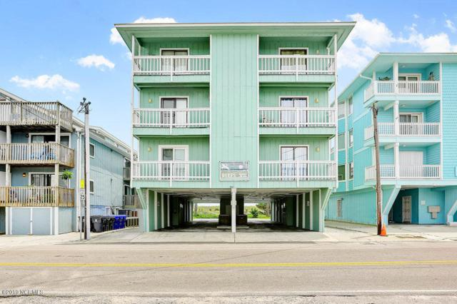902 Carolina Beach Avenue N 1B, Carolina Beach, NC 28428 (MLS #100158393) :: Vance Young and Associates