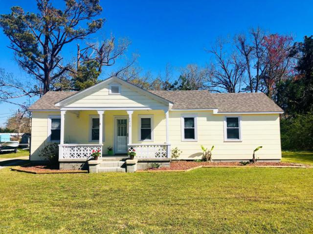 2610 Mayberry Loop Road, Morehead City, NC 28557 (MLS #100158406) :: The Keith Beatty Team