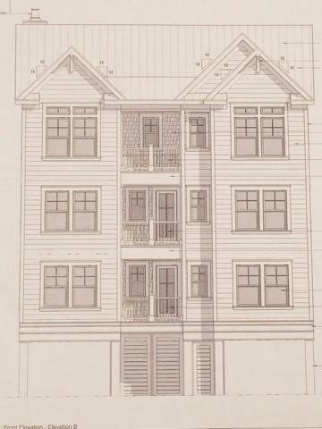 Lot 2 W Ft. Macon Road, Atlantic Beach, NC 28512 (MLS #100158438) :: CENTURY 21 Sweyer & Associates