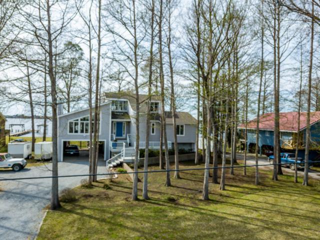 431 Riverside Drive, New Bern, NC 28560 (MLS #100158449) :: RE/MAX Elite Realty Group