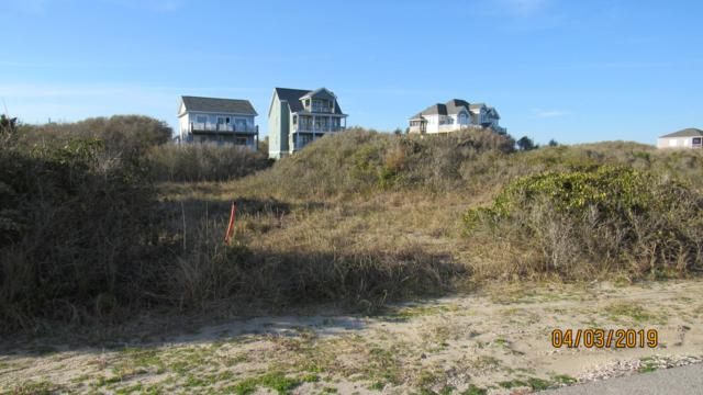 22 Porpoise Place, North Topsail Beach, NC 28460 (MLS #100158454) :: The Keith Beatty Team