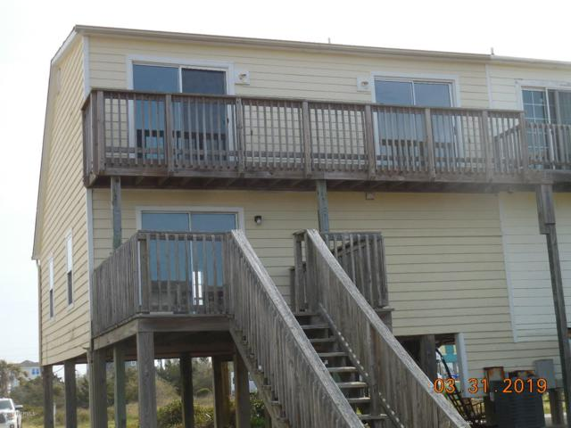 215 Port Drive, North Topsail Beach, NC 28460 (MLS #100158557) :: Courtney Carter Homes