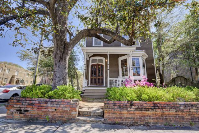 222 N 4th Street, Wilmington, NC 28401 (MLS #100158597) :: Courtney Carter Homes