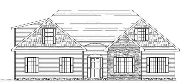 419 Sandcastle Street, Grimesland, NC 27837 (MLS #100158624) :: Donna & Team New Bern