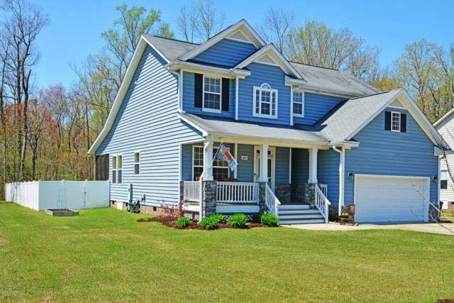 2857 Little Gem Circle, Winterville, NC 28590 (MLS #100158661) :: Courtney Carter Homes