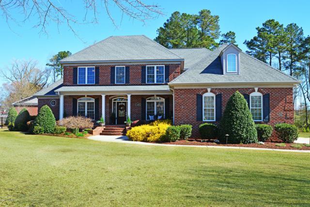 4488 Galway Drive, Winterville, NC 28590 (MLS #100158677) :: Berkshire Hathaway HomeServices Prime Properties