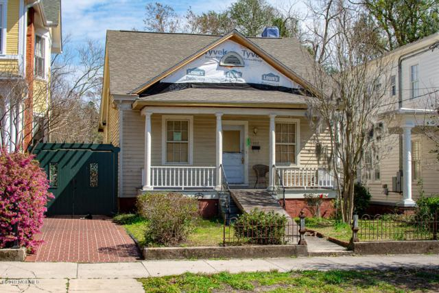 307 S 5th Avenue, Wilmington, NC 28401 (MLS #100158685) :: Courtney Carter Homes