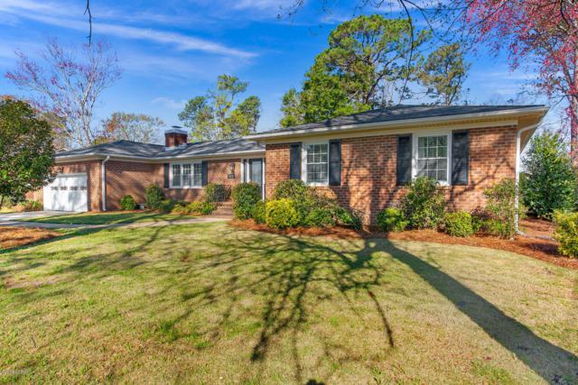 322 Stonewall Jackson Drive, Wilmington, NC 28412 (MLS #100158697) :: Courtney Carter Homes