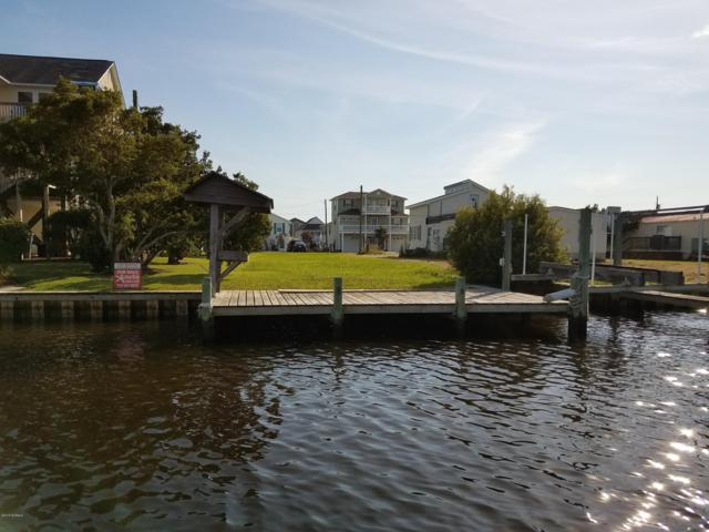 3028 3rd Street, Surf City, NC 28445 (MLS #100158698) :: The Bob Williams Team