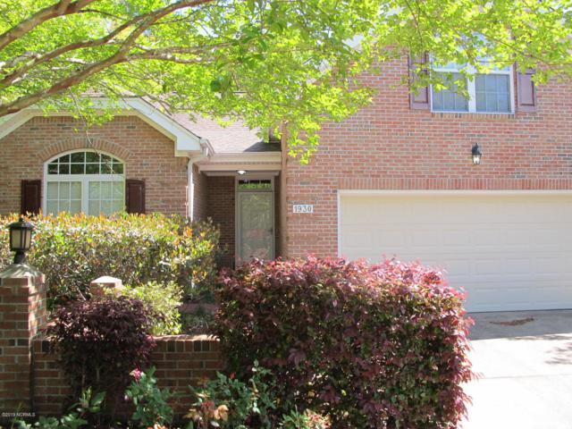 1930 Glen Meade Road, Wilmington, NC 28403 (MLS #100158703) :: Courtney Carter Homes